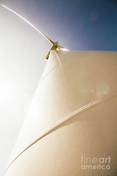 Mills Photograph - Alternative Energy by Jorgo Photography - Wall Art Gallery