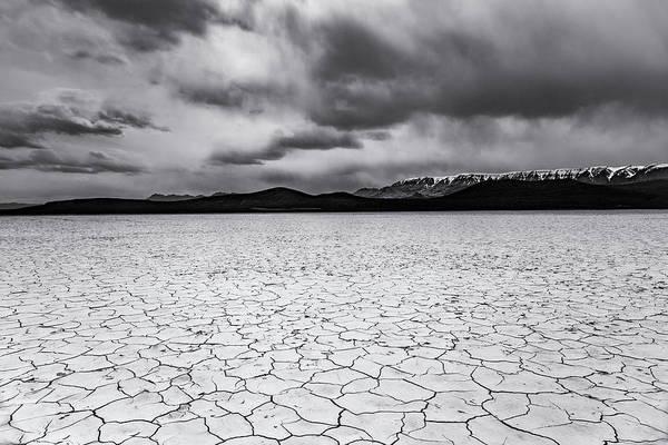 Wall Art - Photograph - Alvord Desert by Cat Connor