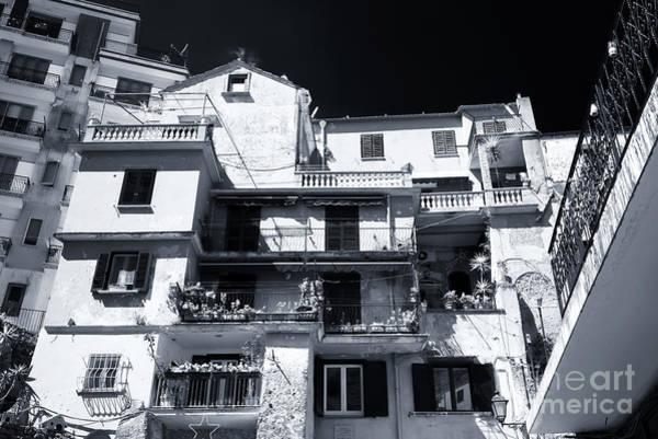 Wall Art - Photograph - Amalfi Blues by John Rizzuto
