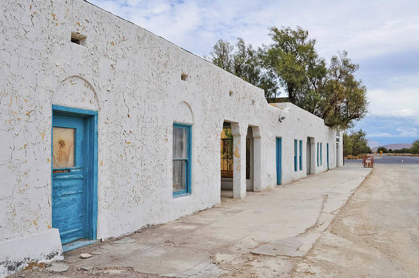 Photograph - Amargosa Opera House And Hotel by Kyle Hanson