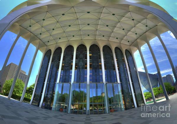 Wall Art - Photograph - Amazing Architecture Minneapolis by Wayne Moran