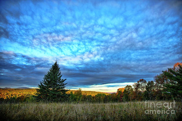 Photograph - Amazing Sky by Alana Ranney