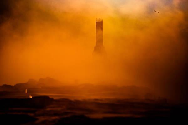 Photograph - Amazing Sunrise by James Meyer