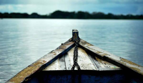 Brillante Photograph - Amazon Sailors by HQ Photo