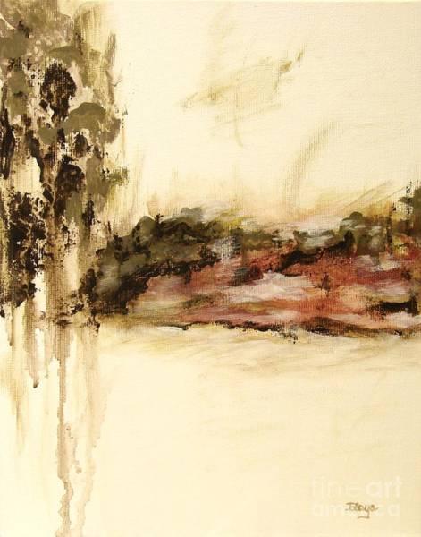 Ambiguous Painting - Ambiguous  by Itaya Lightbourne