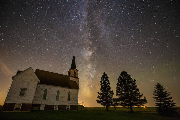 Photograph - Amen by Aaron J Groen