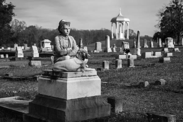 Photograph - American Buddha by Jim Dollar