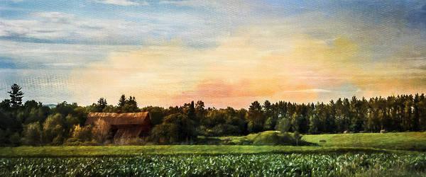 Painting - American Dream by Christina VanGinkel
