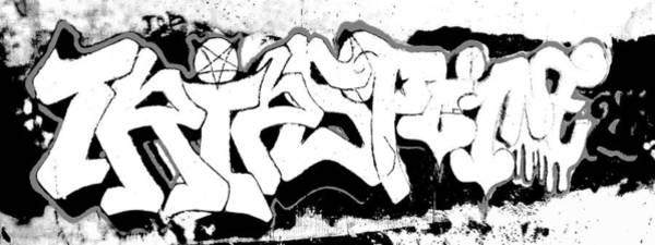 American Graffiti 1 Art Print
