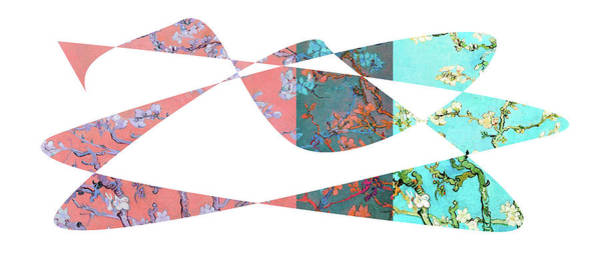 Digital Art - American Intellectual 11 by David Bridburg