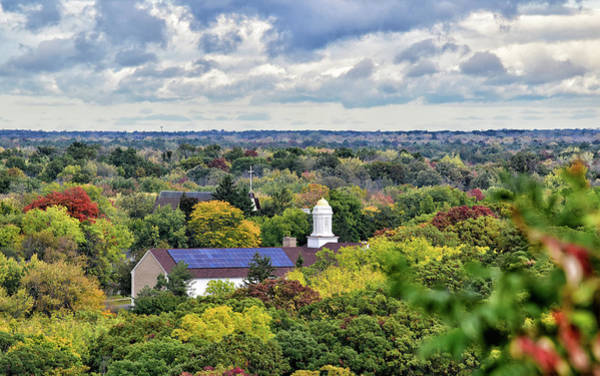 Southern Ontario Photograph - American Point Of View by Maria Keady