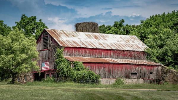 Photograph - American Pride by Allin Sorenson