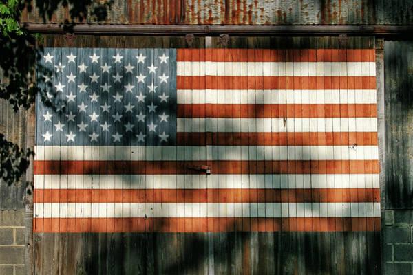 Photograph - American Pride by Denise Bush