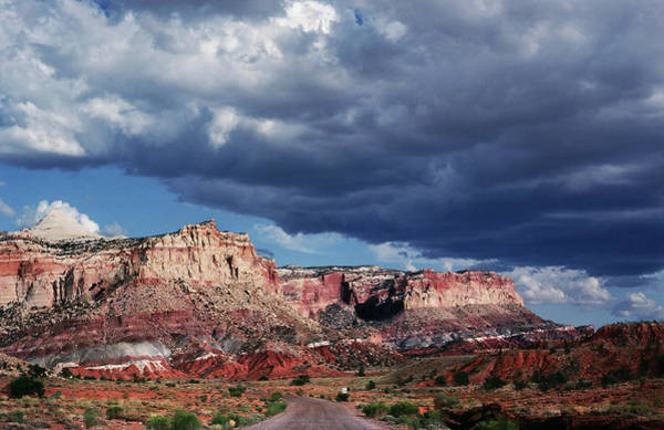 Wall Art - Photograph - American Southwest by Marilyn Hunt