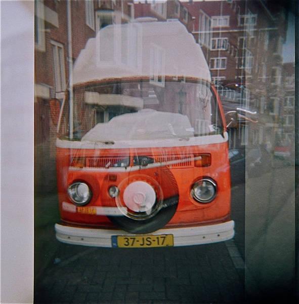 Wall Art - Photograph - Amsterdam City View 3 by Rika Maja Duevel