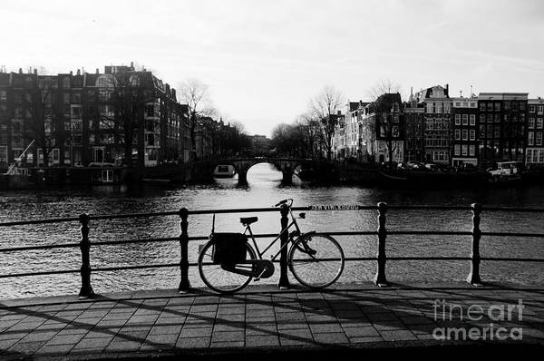 Photograph - Amsterdam by Matt