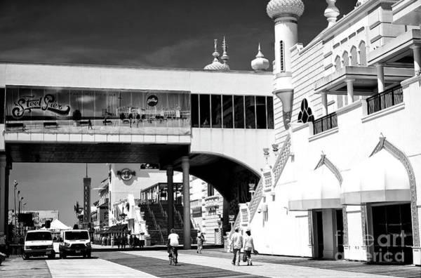Photograph - Amusement City At Sea by John Rizzuto