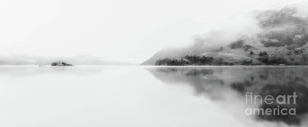 Glenridding Wall Art - Photograph - An Impression Of Calm by Janet Burdon