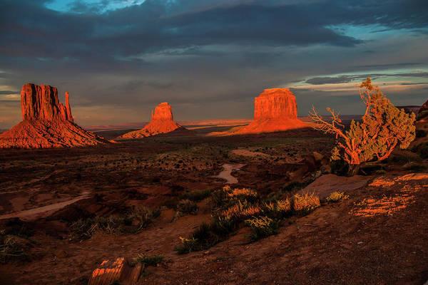 Photograph - An Incredible Evening by Doug Scrima