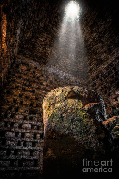 Wall Art - Photograph - Ancient Dovecote by Adrian Evans