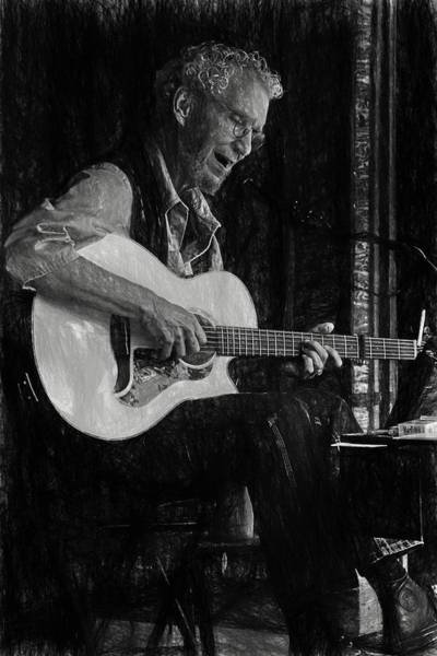 Photograph - And Still He Sings by Alice Gipson