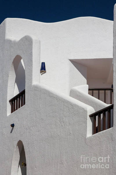 Photograph - Andalusian House Details by Heiko Koehrer-Wagner