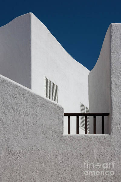Photograph - Andalusian Stylistic Elements by Heiko Koehrer-Wagner