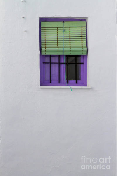 Photograph - Andalusian Window by Heiko Koehrer-Wagner