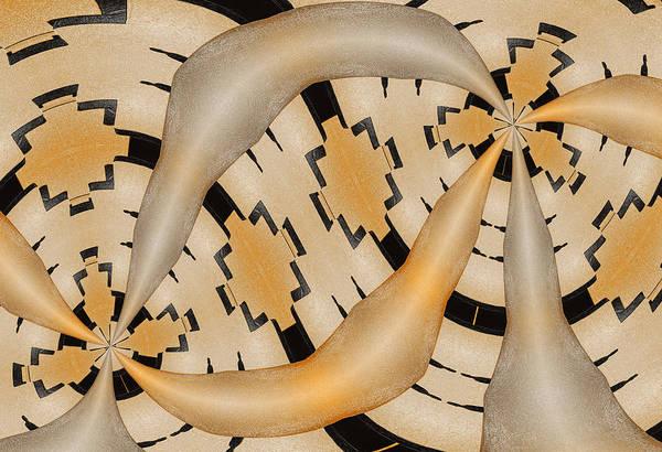 Digital Art - Aneurysm by Paul Wear