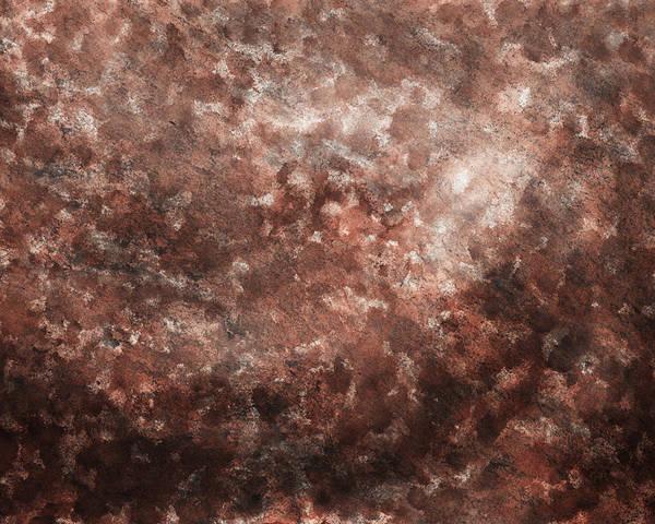 Painting - Angel In Disguise Beige Abstract by Irina Sztukowski