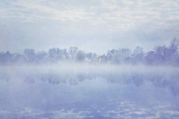 Photograph - Angel Mist by Jill Love