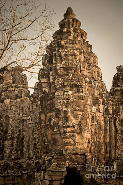 Photograph - Angkor Wat by Juergen Held