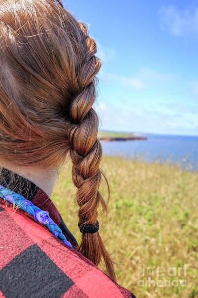 Field Trip Photograph - Anne Of Green Gables Prince Edward Island by Edward Fielding