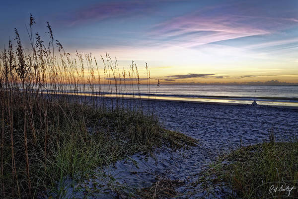 Hilton Head Island Photograph - Another Beach Morning by Phill Doherty
