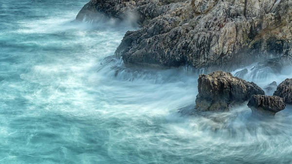 Wall Art - Photograph - Another Cold And Windy Day by Stelios Kleanthous