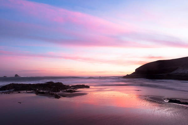 Wall Art - Photograph - Another Dawn by Catherine Lau