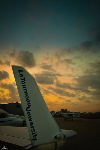 Photograph - Another Gorgeous Morning On The Ramp 02 by Philip Rispin