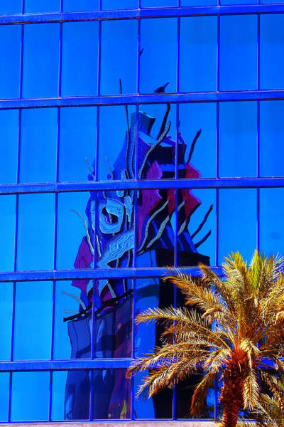 Wall Art - Photograph - Another Rio Reflection by Richard Henne