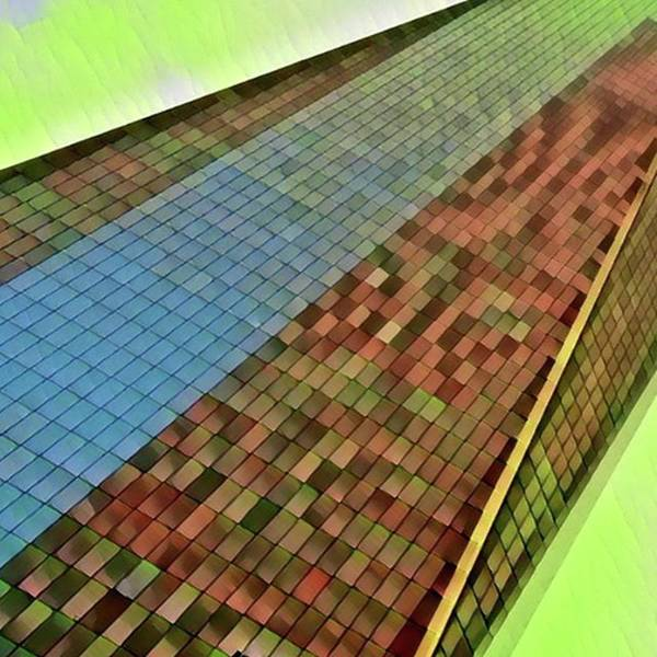 Wall Art - Photograph - Another View Of #1wtc by Gina Callaghan