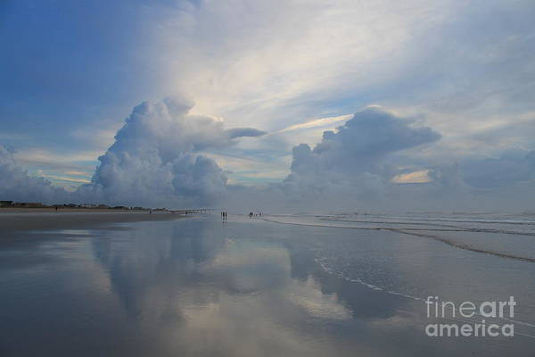 Photograph - Another World by LeeAnn Kendall
