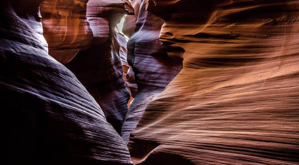 Photograph - Antelope Canyon 8 by Gabriel Israel