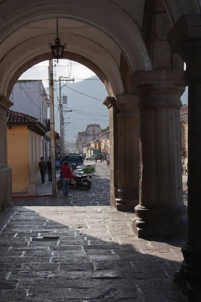 Photograph - Antigua Guatemala by Tatiana Travelways