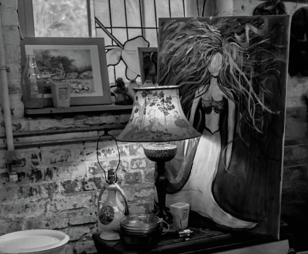 Photograph - Antique Store 1 by Steven Greenbaum