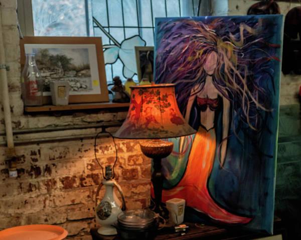 Photograph - Antique Store 2 by Steven Greenbaum