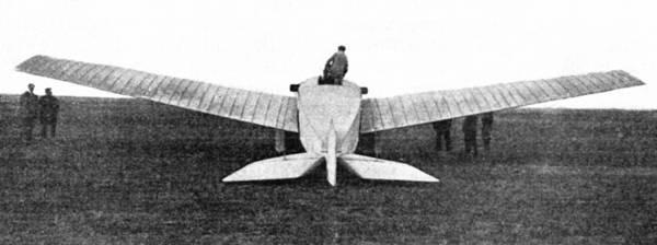 Photograph - Antoinette Monoplane, 1911 by Granger