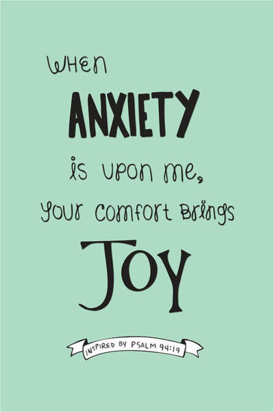 Drawing - Anxiety Turned Into Joy by Nancy Ingersoll