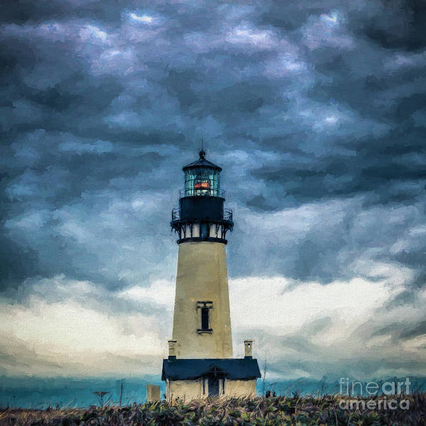 Photograph - Any Port In A Storm by Jon Burch Photography