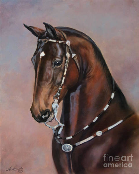 Wall Art - Painting - Aom Shadow Chaser by Jeanne Newton Schoborg
