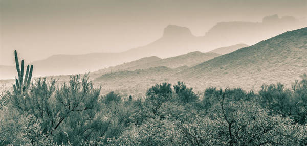 Photograph - Apache Trail by Racheal Christian