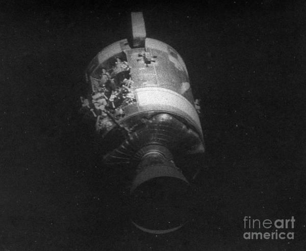 Photograph - Apollo 13, 1970 by Granger